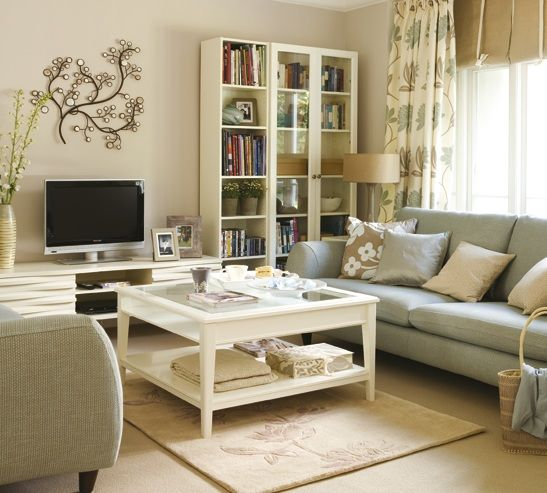 Image result for living rooms with painted furniture