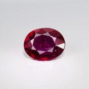 Jual Batu Ruby Madagaskar 2.29 carat, Natural Top Blood Red. Info: 08881626252 (barang dalam perjalanan, berani beli sebelum sampai ada harga promo)