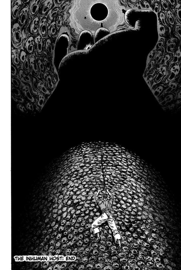 Read manga Berserk Chapter 076 online in high quality