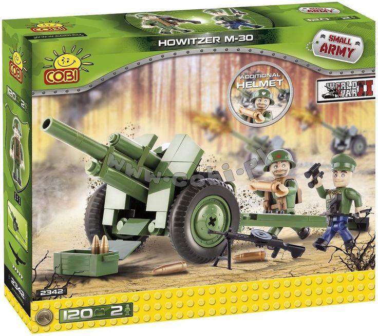 Howitzer M-30 | 2342