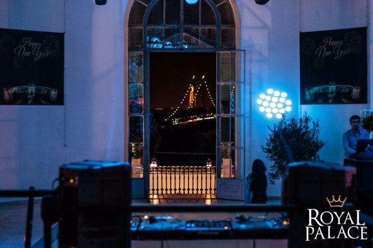 Tapada da Ajuda | #weddingplaces #wedding #tapadadaajuda #lisbon #view