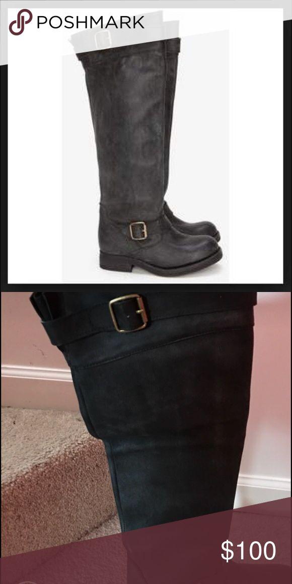 "Women's Jeffrey Campbell Biker Boots ""New"" Women's biker Boots. Boots are cut one size smaller. Jeffrey Campbell Shoes Combat & Moto Boots"