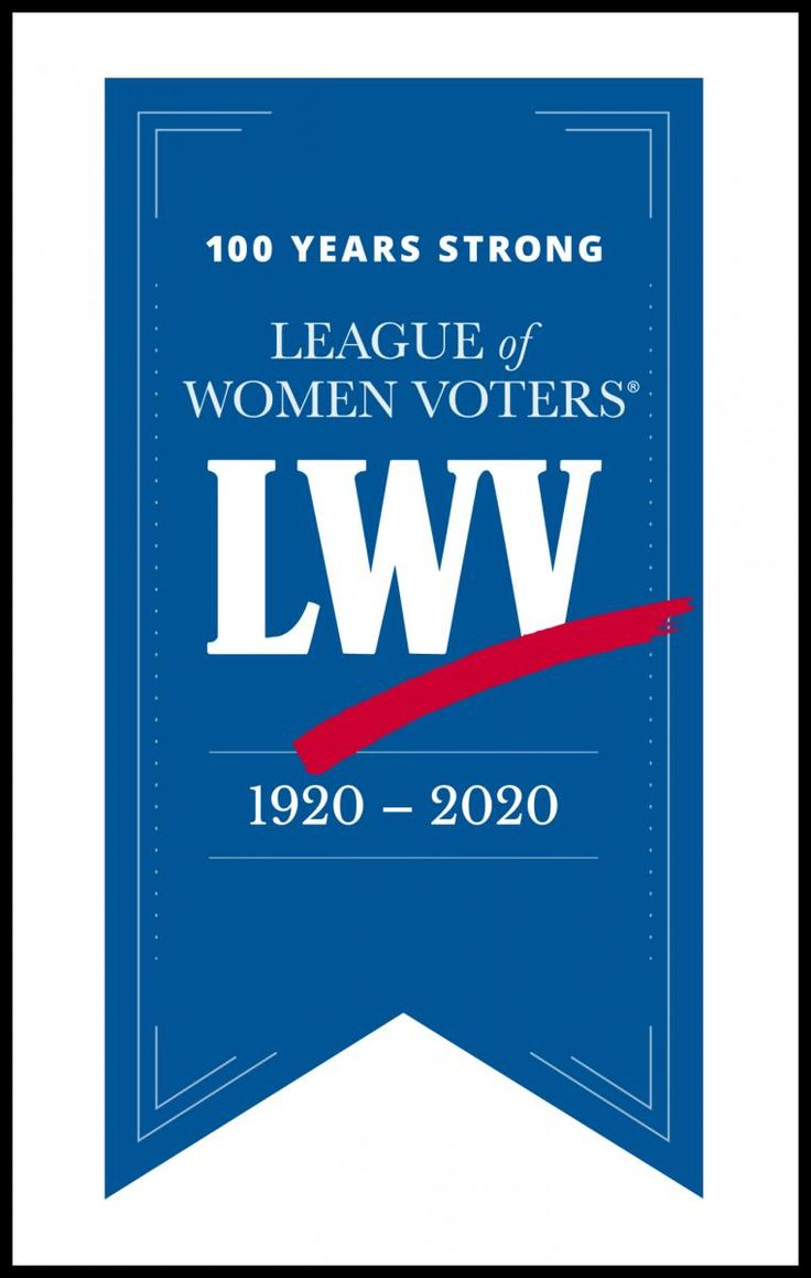 LWV 100th Anniversary Committee | League Management Site