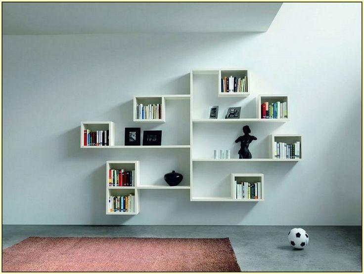 213 best Wall Shelves images on Pinterest Wall shelves Home
