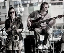 We are Melbourne's premium wedding and corporate entertainment band offering a 3-12 piece live band outfit live ceremony music and quality DJs.