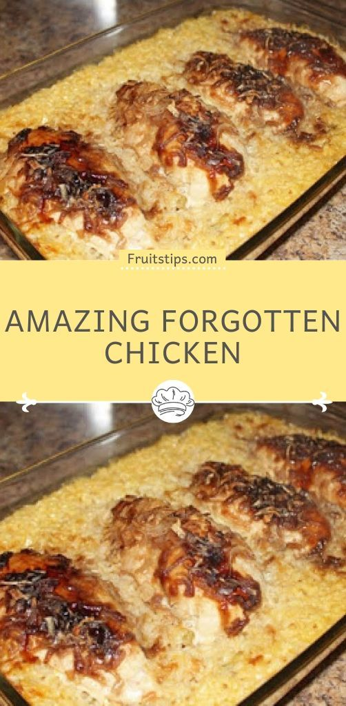 You Will Need 1 Lb Boneless Skinless Chicken Breasts 2 Cups Minute Rice I Used Brown Onion
