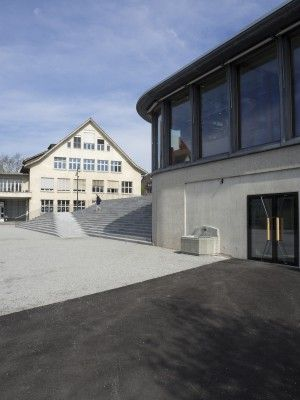 Studio Vulkan Öffentlicher Raum