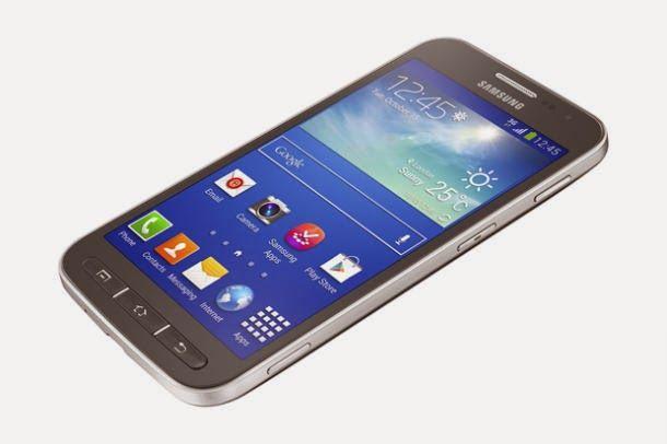 Samsung Galaxy Core Advance, New Smartphone But 'Old-fashion'