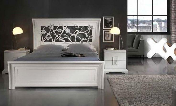Dormitorio nicol de monrabal chirivella mobel k6 - Dormitorios principales modernos ...