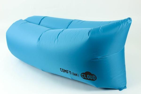 Pool Blue CLOUD - air lounger
