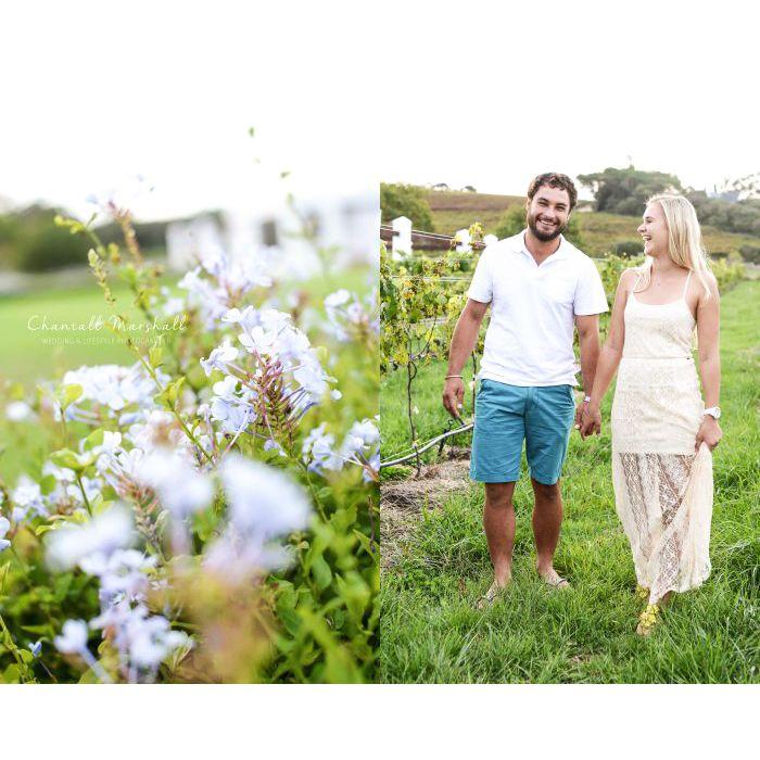 Happy couple   Chantall Marshall Photography & Design
