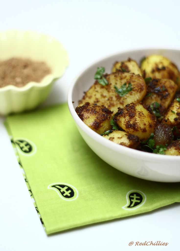 ... about Baby potato recipes on Pinterest | Restaurant, Gravy and Spicy