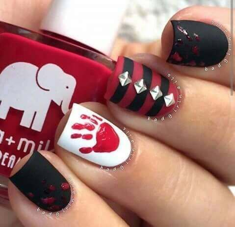 Cool easy nail art 2016 ideas | style you 7