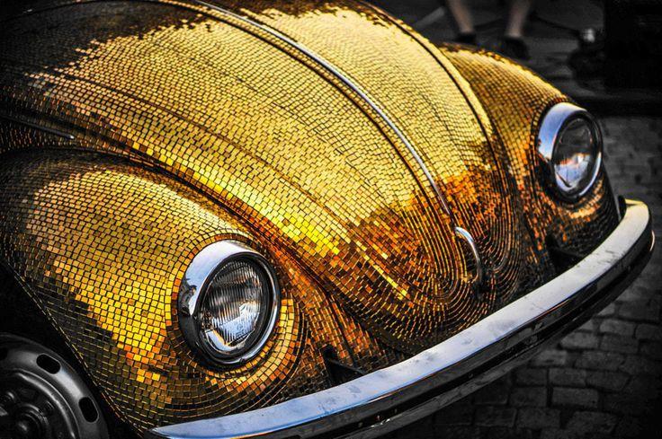 """4,088 gilla-markeringar, 27 kommentarer - @500px på Instagram: """"""""golden car"""" by Ovid Meyer Profile: 500px.com/ovidmeyer #500px #golden #sparkle"""""""