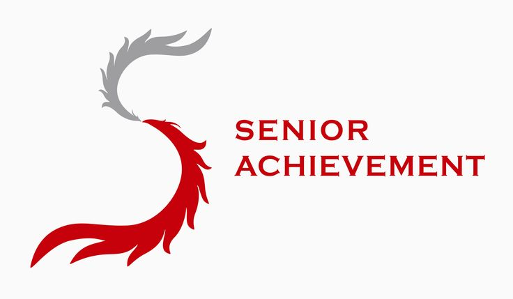 Senior Achievement Logo