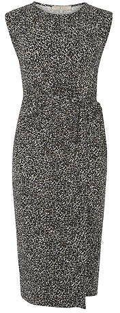 Dorothy Perkins **Billie & Blossom Monochrome Printed Dress
