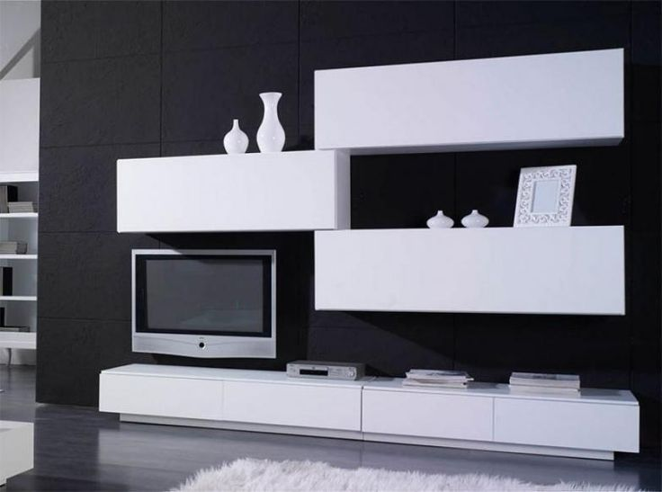 17 mejores ideas sobre rack para lcd en pinterest for Racks y modulares para living