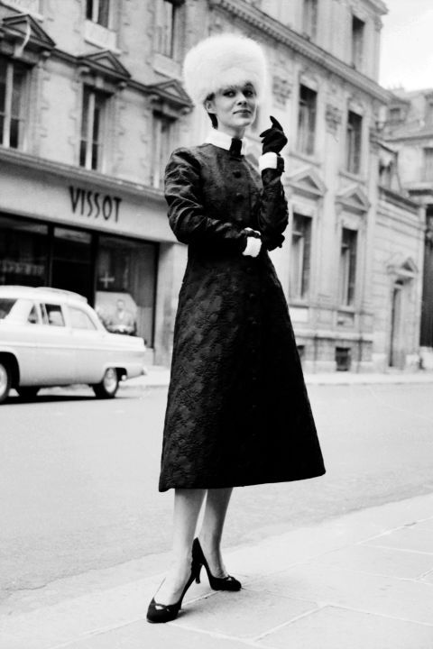 20 gorgeous vintage street style photos for classic outfit inspiration: