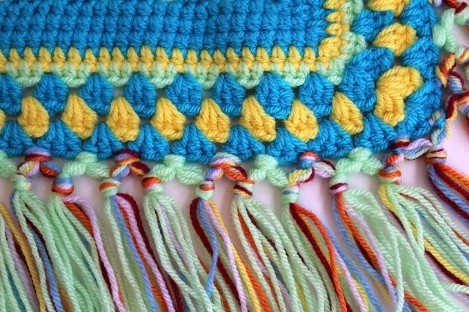 20 Best Crocheting With Fiber Spider Images On Pinterest