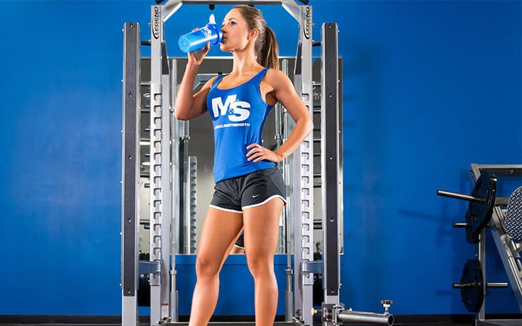 Creatine Expert Guide-Beneficial to Women