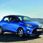 2015 Toyota Yaris Front Angular 150x150 2015 Toyota Yaris Full Review with Images