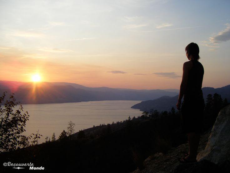 L'Ouest canadien – Mon itinéraire et voyage à travers le Canada