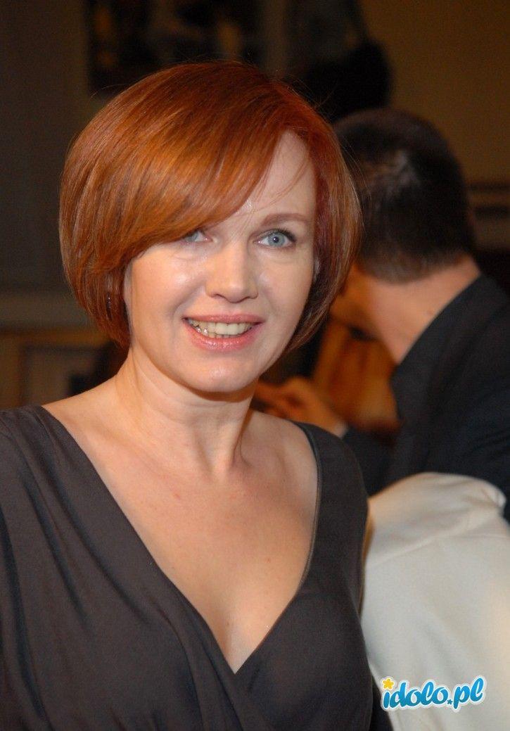 Agnieszka Pilaszewska