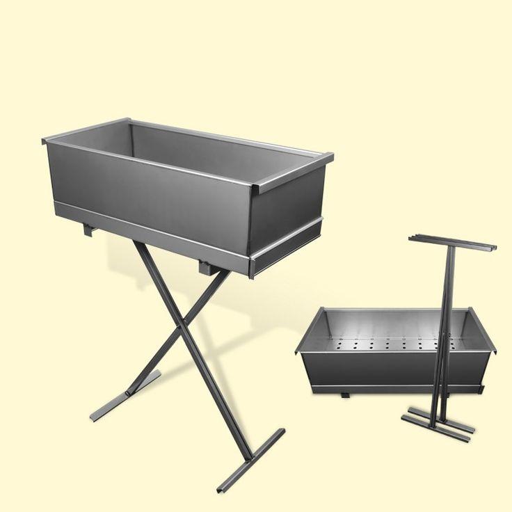 SHOP-PARADISE.COM: Mangal aus Stahl 90,99 €