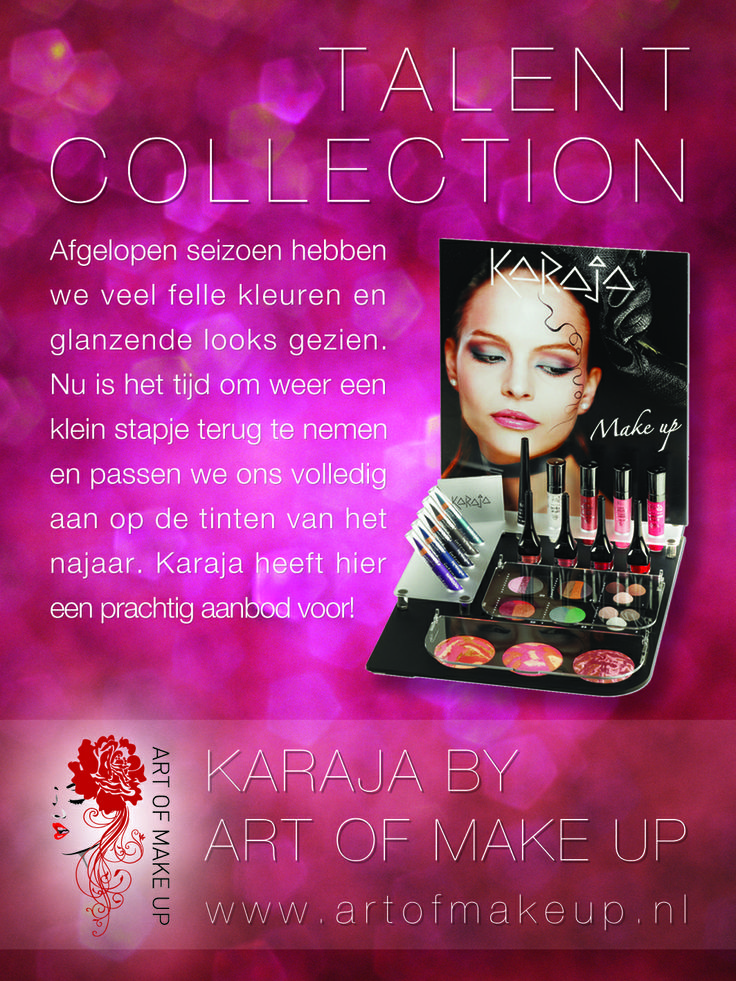 Talent Collection 2012
