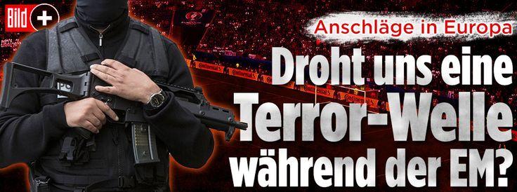 Politik aus Deutschland und der Welt: Aktuelle Nachrichten - Bild.de