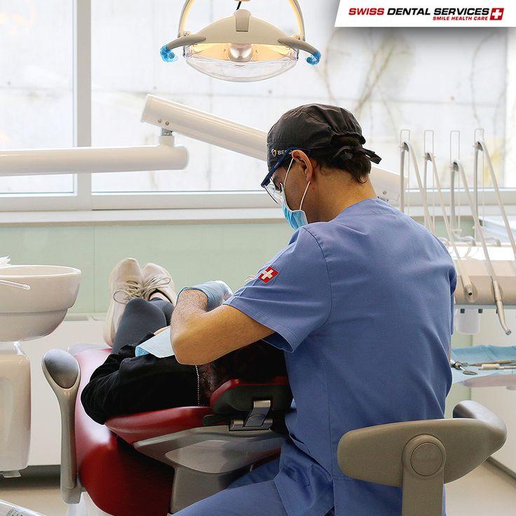 Saviez-vous que chez Swiss Dental Services nous avons aidé plus de 25.000 personnes à retrouver un sourire sain ?www.swissdentalservices.com/fr