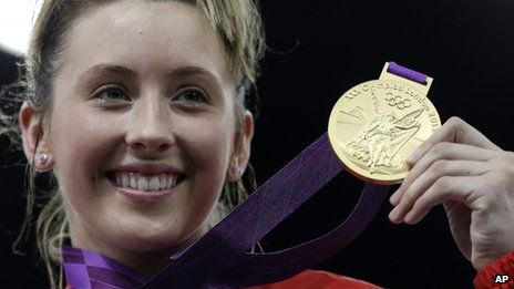 Jade Jones, Olympic Gold ,Taekwondo, Congratulations