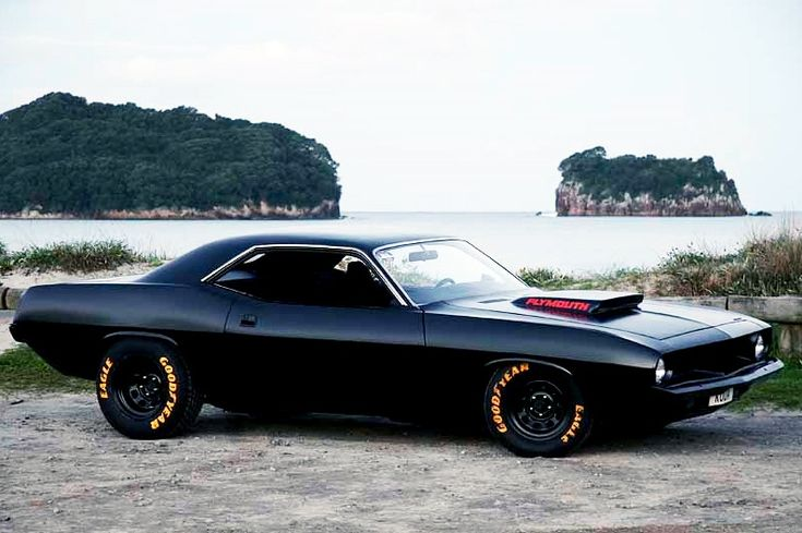 Voitures Americaines Muscle Car 2379888