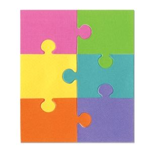 Puzzle #1 - Item # A10343 - $19.99 Perfect for lessons in the classroom or for fun at home!