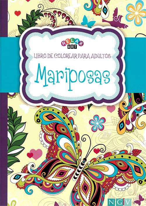 Arte-terapia: Mariposas