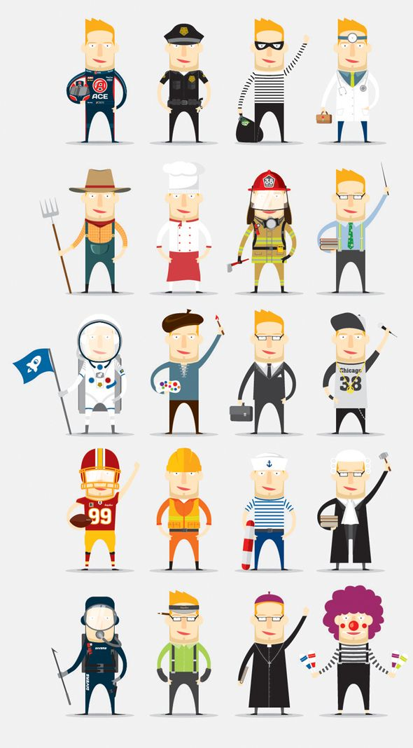 833 best board game characters images on pinterest for Character designer job