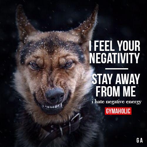 True, I've always been sensitive to people's moods,hate bad vibes.