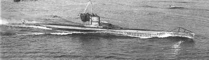 German submarine U-48 was a Type VIIB U-boat of the Nazi German Kriegsmarine during World War II, and the most successful U-boat commissioned during the war.