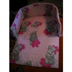 Cot/Camp Cot Sets for R700.00