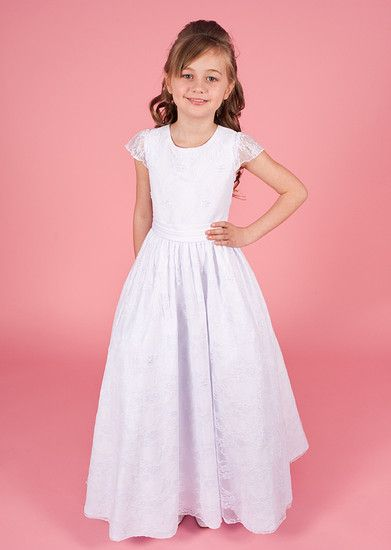 17 best ideas about Communion Dresses 2014 on Pinterest | First ...
