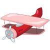 Liedtekst: Vandaag ben ik een vliegtuig
