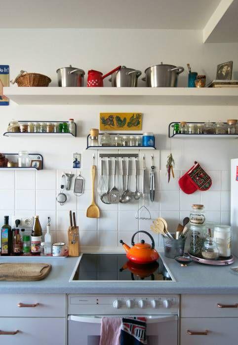 34 best Es wird Boho in deinem Zuhause images on Pinterest Ad - küche vintage look