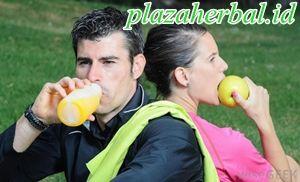 Tips Pola Makan Sehat Untuk Mengontrol Diabetes - Plaza Herbal