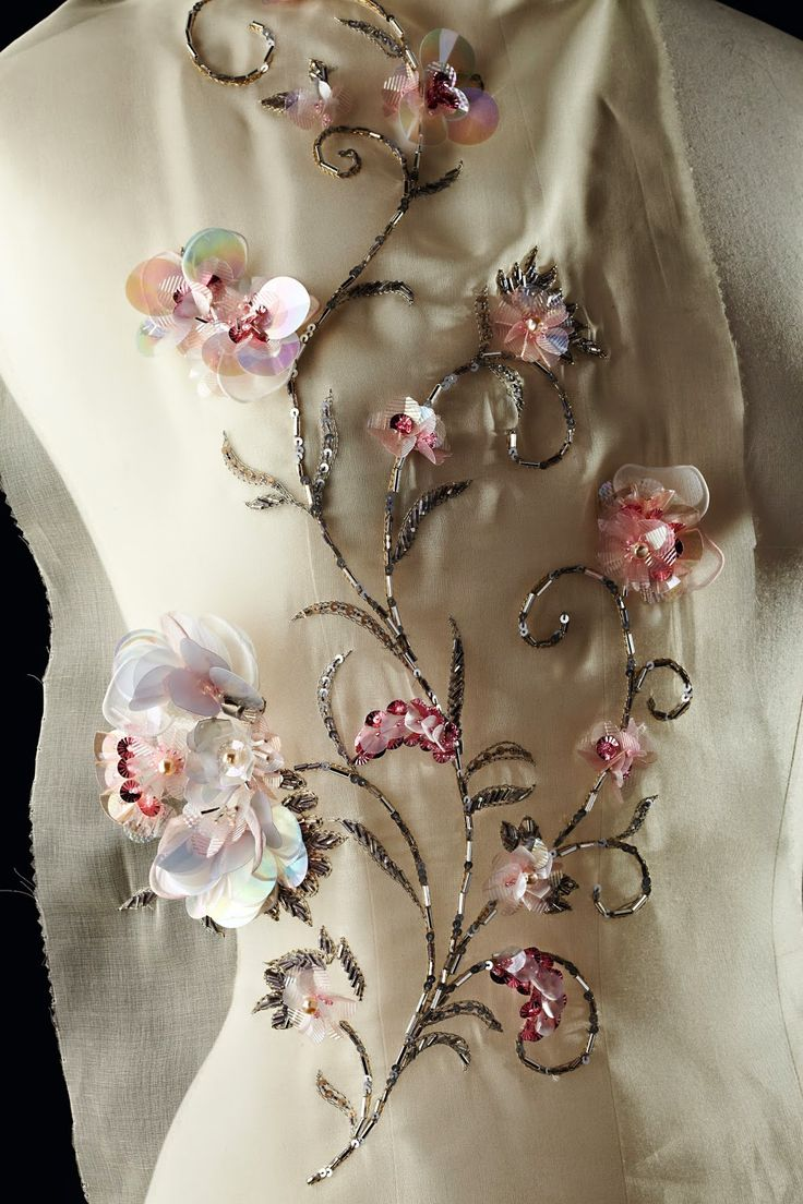The arts by karena haute couture ateliers pinterest
