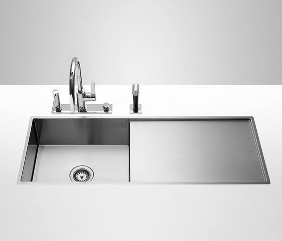 Lavelli | Componenti per cucina | Water Units | Dornbracht. Check it out on Architonic