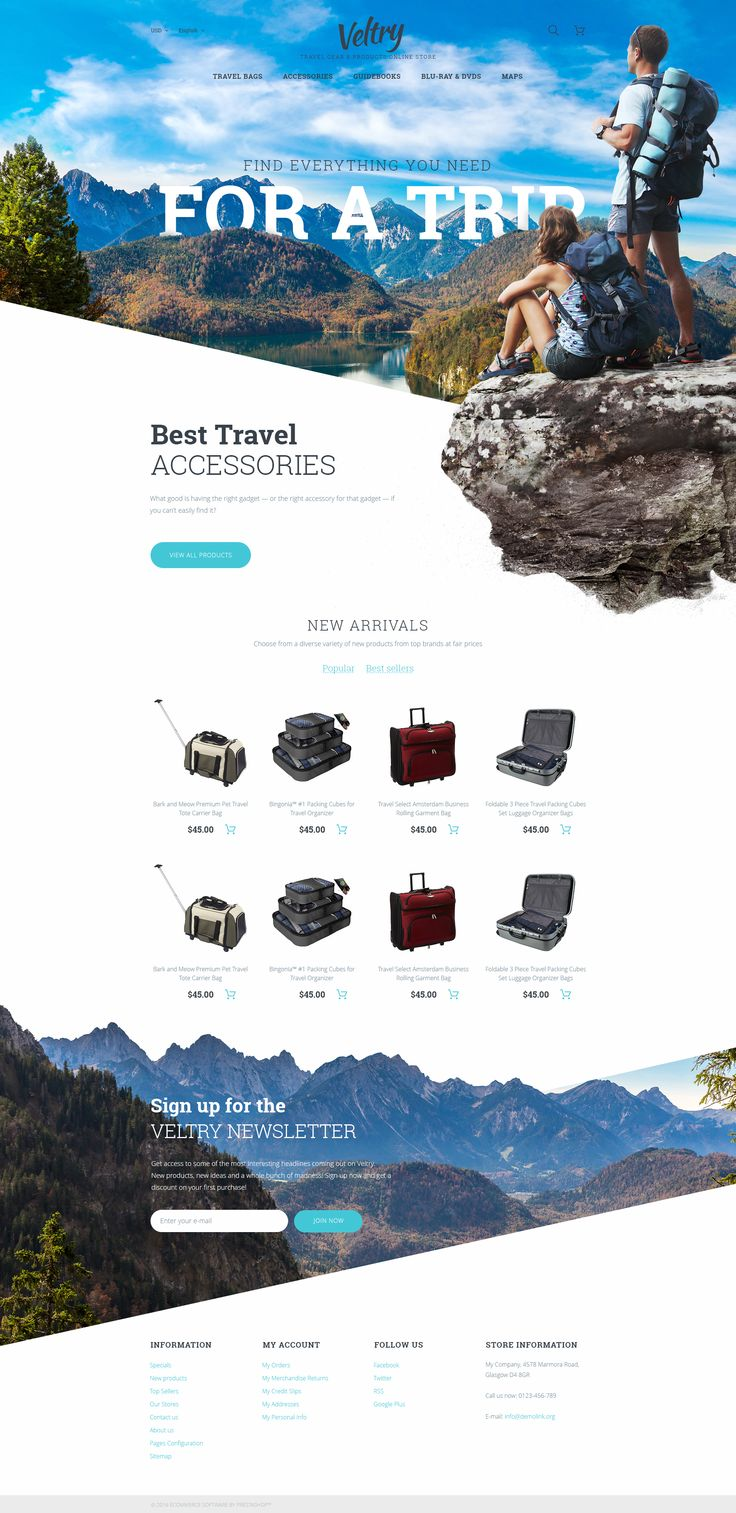 Coming soon: Travel PrestaShop Theme. Check Out its release… http://templates.jrstudioweb.com/