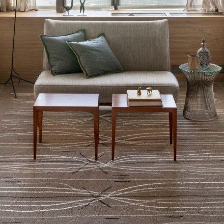 Edward Fields, Raymond Loewy Edition, Legend #carpets