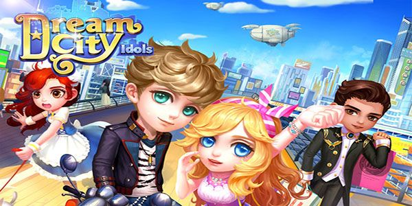 Dream City Idols Hack Cheat Online Generator Diamonds,Coins  Dream City Idols Hack Cheat Online Generator Diamonds and Coins Unlimited You'll accomplish very soon to become the number one player of this game with some assistance from this Dream City Idols Hack Online. In this game you have an unique chance to create your dream city where you can establish... http://cheatsonlinegames.com/dream-city-idols-hack/
