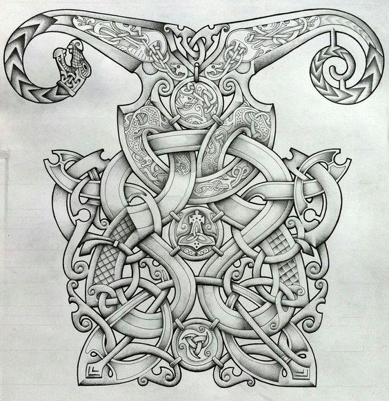 Image result for welsh tattoos