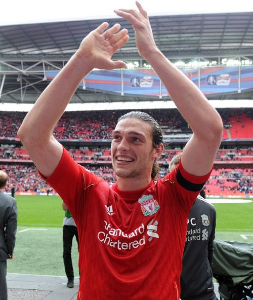 Andy Carroll starting to pay off the minus £15m we paid for him